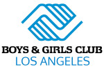 Boys and Girls Club, Los Angeles