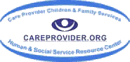 Care Provider Human and Social Service Resource Center
