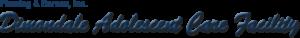 Dimondale Adolescent Care Faclity Logo