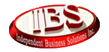 I.B.S . Accounting, Audit, Rate, & Payroll Services for Group Homes)